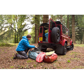 Osprey Transporter 65 Backpack Ruffian Red